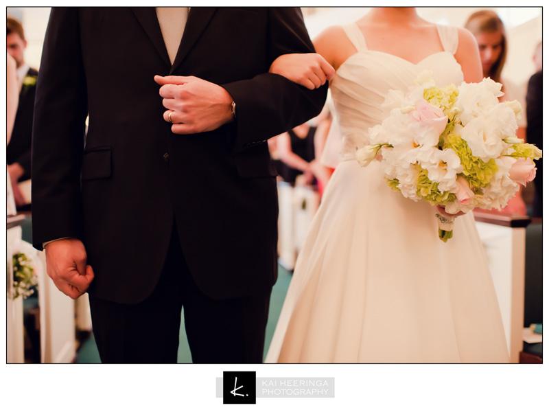 Michael dellaporta wedding