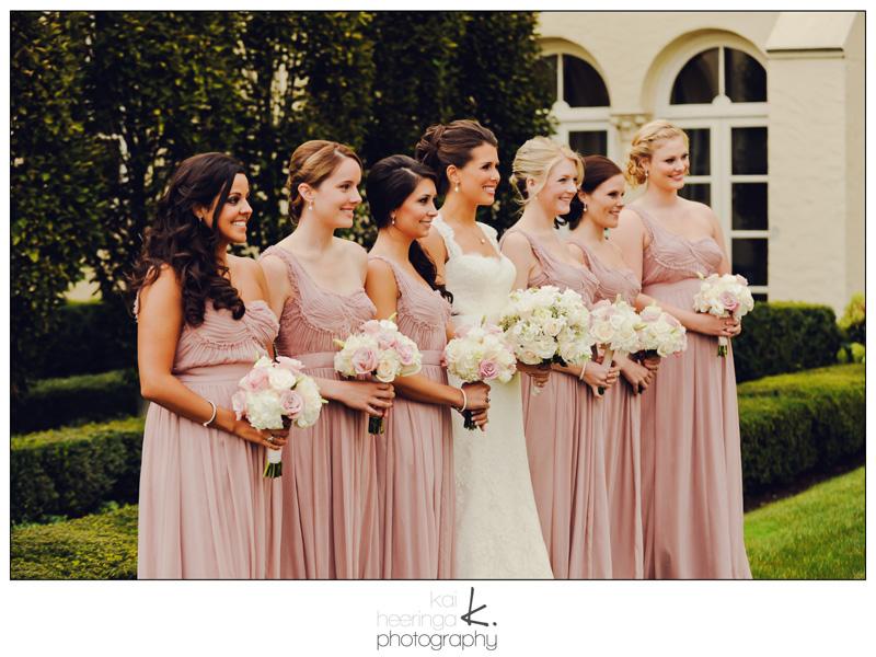 Christine perreault wedding